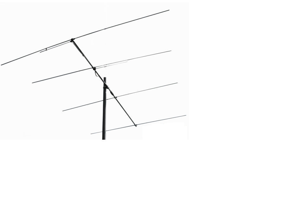 Comet CA-52HB4 Quality Portable 6 Metre (50 MHz) Beam