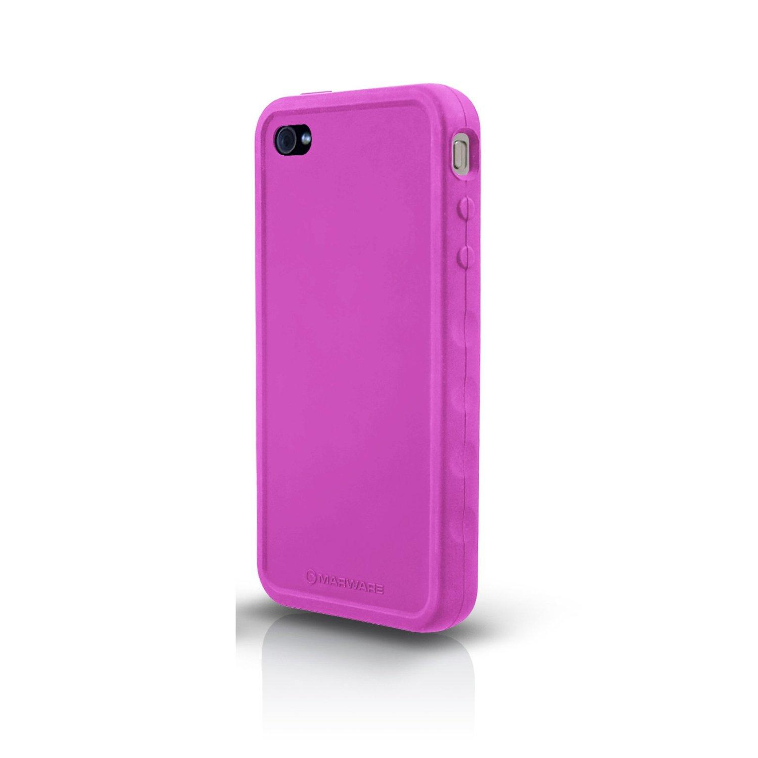 Marware SportGrip for iPhone 4 - Pink