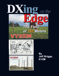DXing on the Edge - 2nd Edition 1