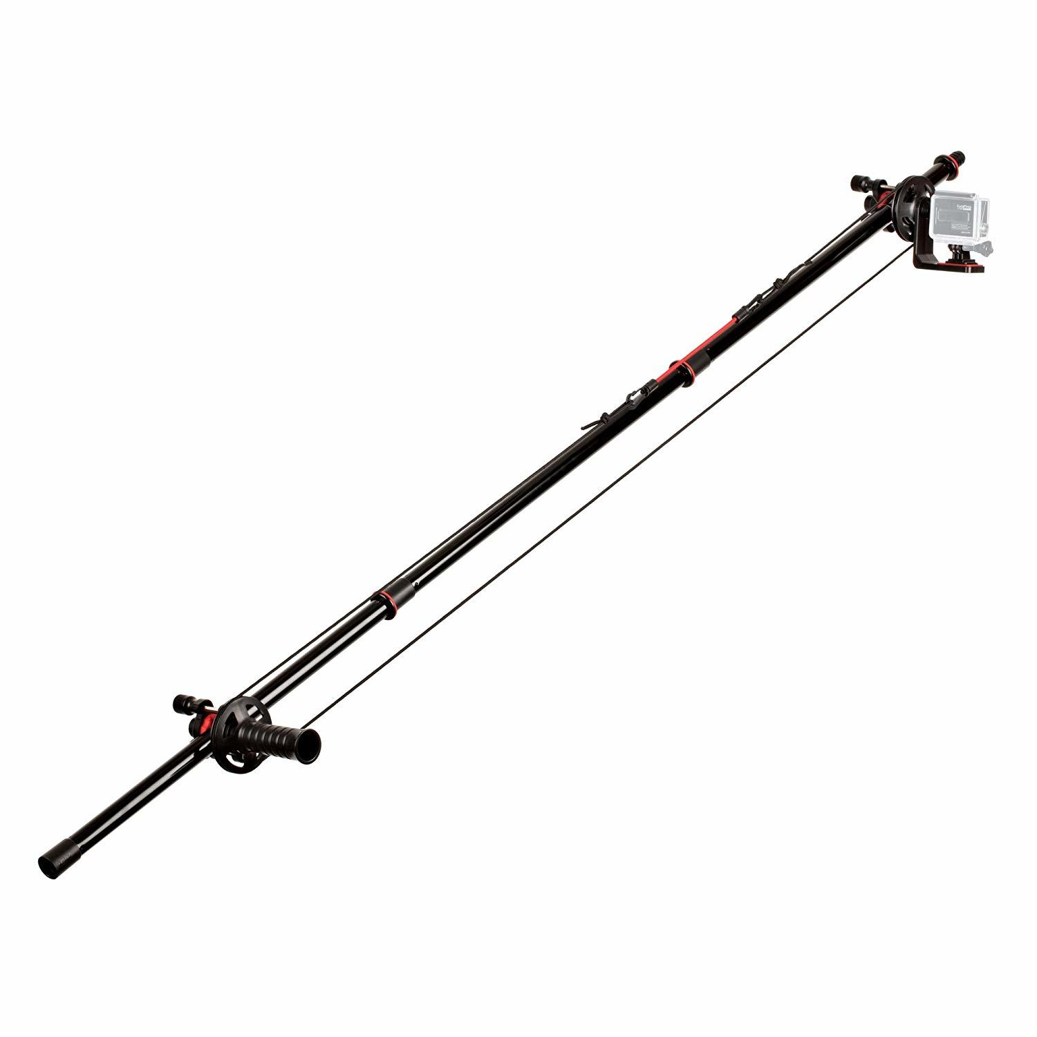 Joby Action Jib Kit and Pole Pack for Camera