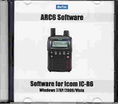 Butel Software ARC6
