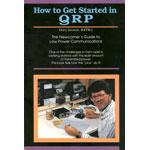 SSQR-BK How to Get Started in QRP