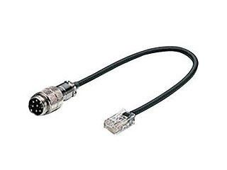 Icom OPC-589 Microphone Adaptor Cable