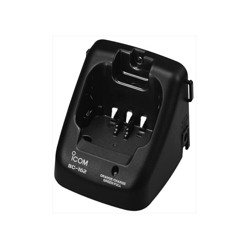 Icom BC-162 Rapid Charger for IC-M31, IC-M33, IC-M35