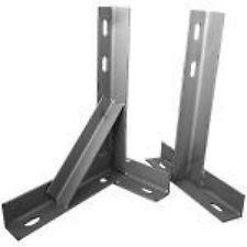 W-12 12in T&K Wall Stand-off Bracket
