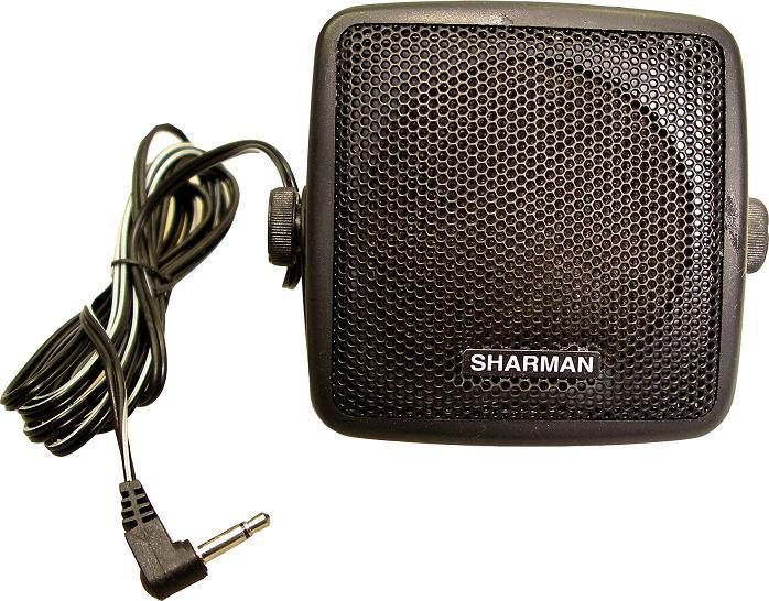 SHARMAN SW 7-16 COMMUNICATIONS SPEAKER