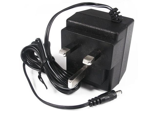 Maha MHS-240UK - 240V UK Mains Adaptor