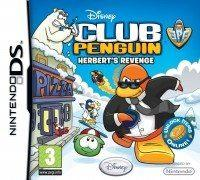 Club Penguin Elite Penguin Force Nintendo DS