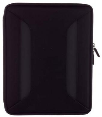 M-EDGE LATITUDE CASE FOR IPAD 2 3 4 BLACK