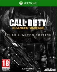 Call of Duty: Advanced Warfare Atlas Edition Xbox One