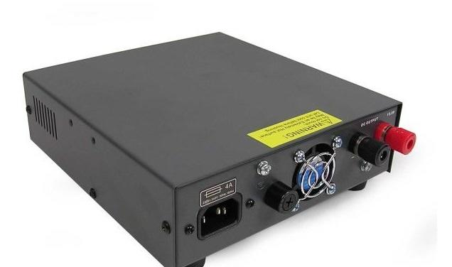 Nevada PS23SWI 23Amp Power Supply 2