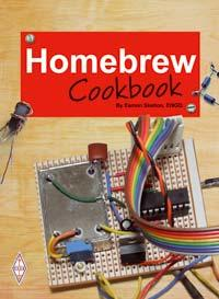 Homebrew Cookbook By Eamon Skelton, EI9GQ