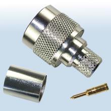 Coaxial Connectors  LBC-400, Type  NT15-0519-C06