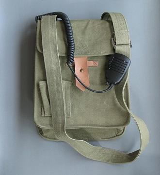 Military Style Carry Bag for Youkits TJ5A