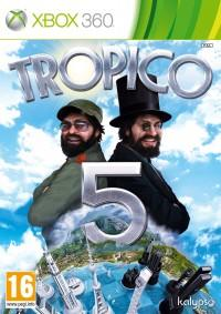 Tropico 5 Limited Special Edition Xbox 360