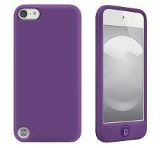 Switcheasy Case iPod Touch5 Colors Viola