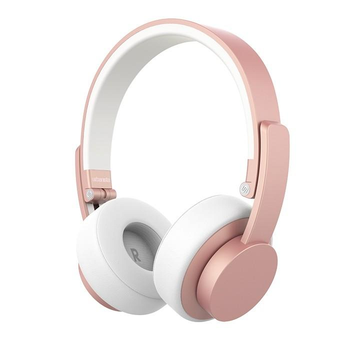 Urbanista Headphone Seattle Wireless Rose Gold