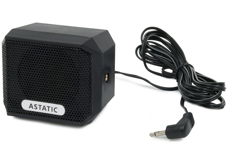 Astatic VS4 Classic External CB Speaker