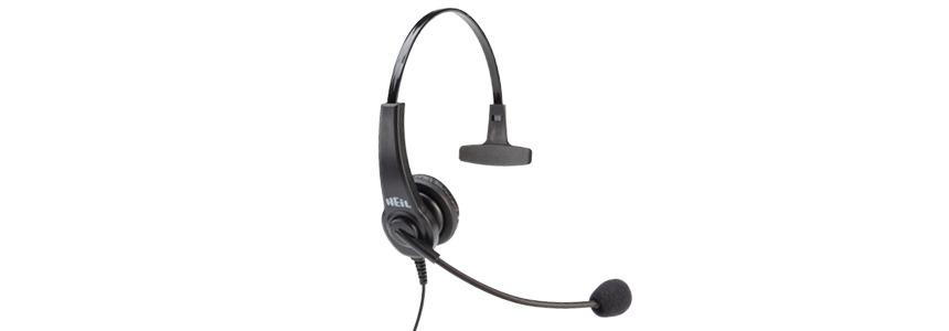 Handie Talkie Headset (HTH)