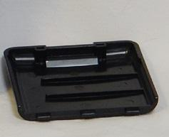 Replacement Battery Cover For IC-R20 Receiver