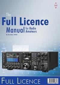 RSGB The Full Licence Manual for Radio Amateurs