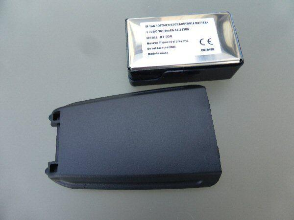 Uniden BATTERY PACK BT-956 + COVER for SDS100E