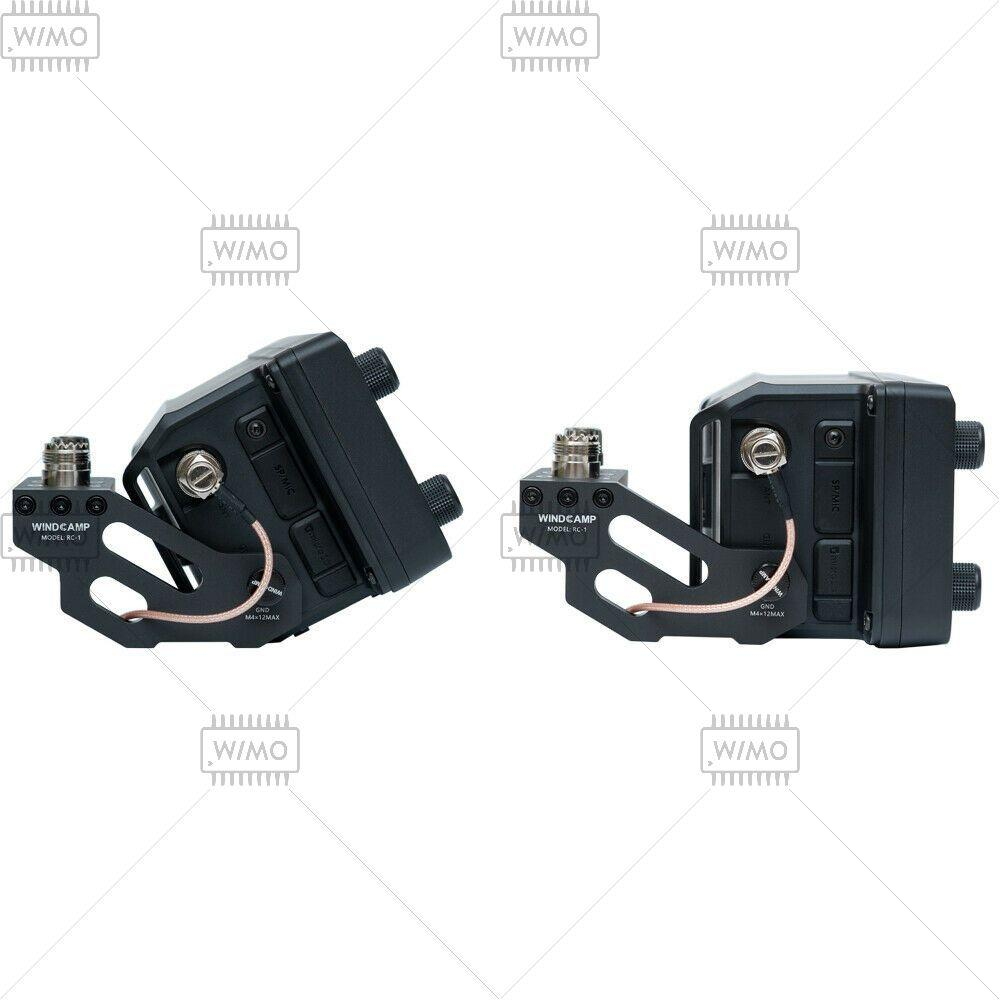 Holder for the IC-705 s2