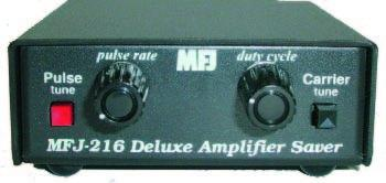 MFJ-216 Amplifier Saver