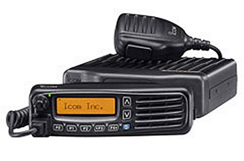 ICOM IC-F6062 UHF PMR MOBILE TRANSCEIVER RADIO