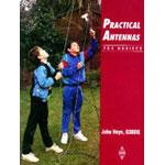 Practical Antennas For Novices 1st Ed. 1996