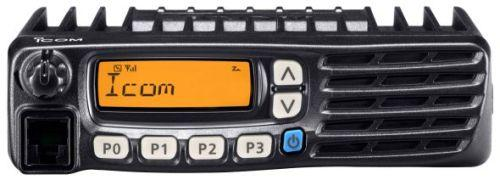 icom IC-F5022 VHF Commercial Mobile
