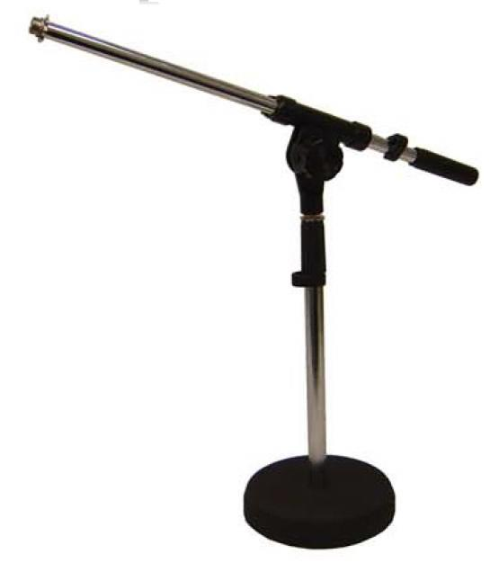 K-901 Heavy Duty Microphone Stand with Boom