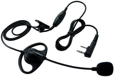 Kenwood KHS-29F headset