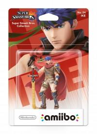 amiibo Super Smash Bros Collection Ike