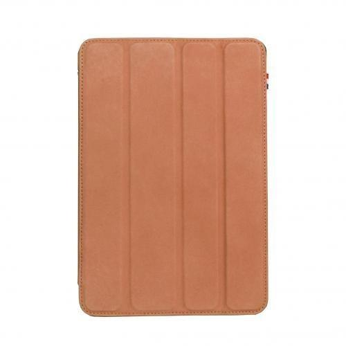 Decoded Case iPad Mini Slim Brown