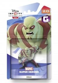Disney Infinity 2.0: Drax Interactive Game Piece