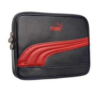 Puma Sleeve Laptop Formstripe 13 Black / Red