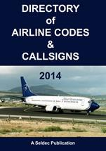 The Directory Of Airline Codes & Call-signs Latest Edition