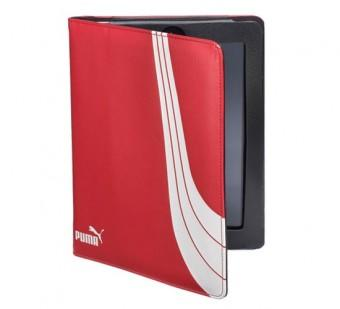 Puma Case iPad 3/4 Formstripe Portfolio Red
