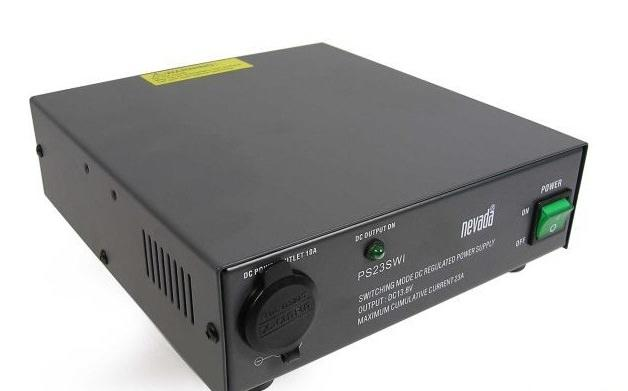 Nevada PS23SWI 23Amp Power Supply