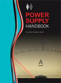 Power Supply Handbook By John Fielding, ZS5JF