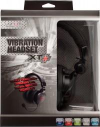 Vibration Headset XT Plus