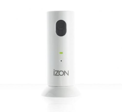 STEM IZON REMOTE ROOM MONITOR