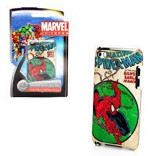 PDP Case Touch4 Marvel Amazing Spiderman
