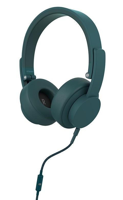 Urbanista Headphone Seattle Corded Blue Petroleum