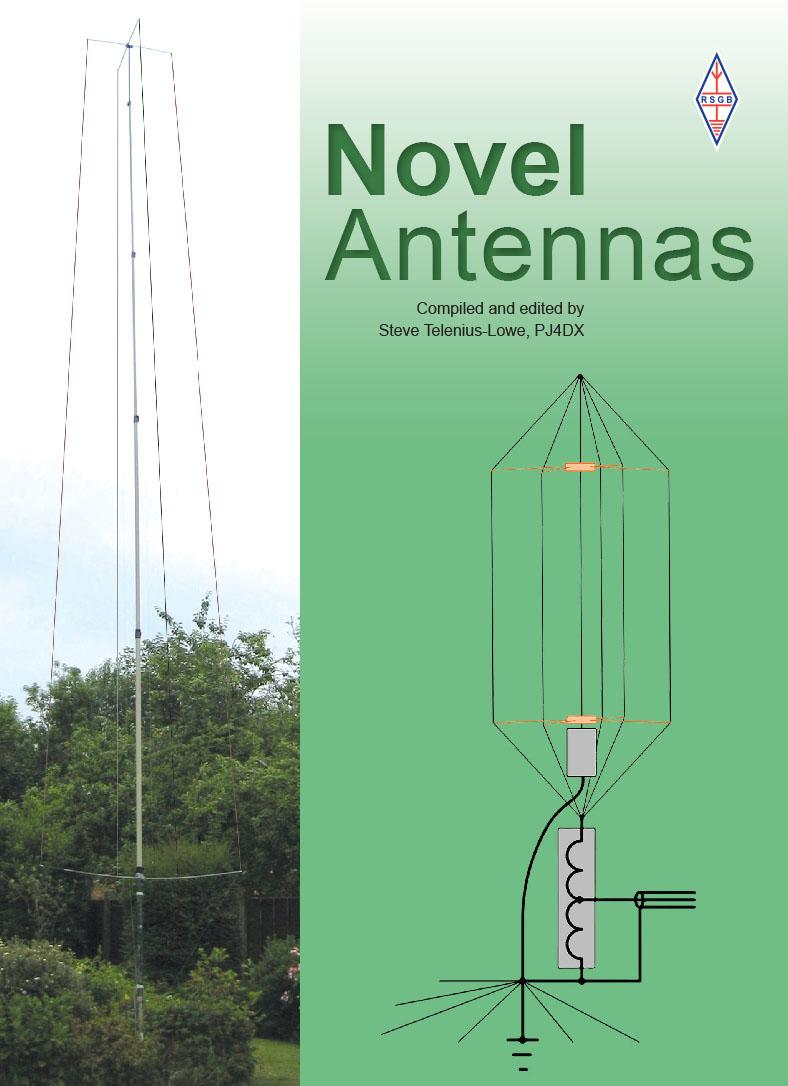 novel antenna designs