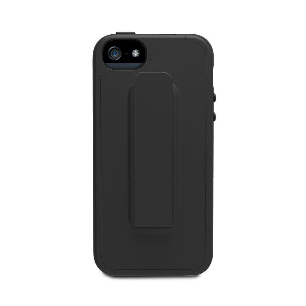Marware SportShell Convertible Case for iPhone 5 - Black