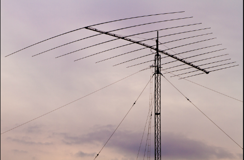 ACOM HF Log-Periodic HF Antenna