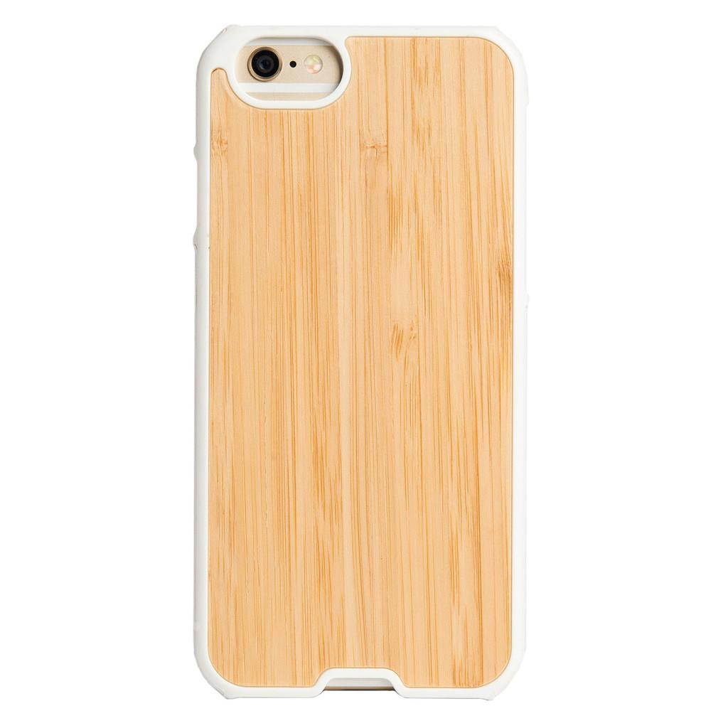 Agent 18 iPhone 6 Inlay - Bamboo