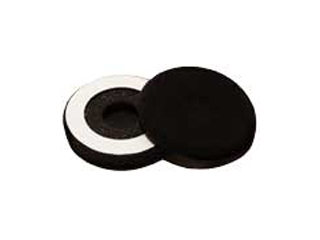 Heil Sound Replacement Cotton Earpad Covers for Pro Micro and Traveler 1
